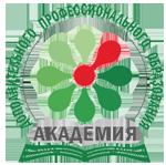 Логотип АДПО