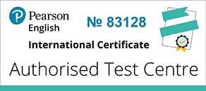 Тестовый центр международных экзаменов PTE / Pearson