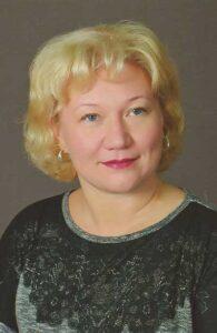 Рыбникова М.Л. директор центра подготовки к егэ