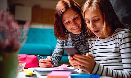 Как контролировать время ребенка в гаджетах